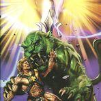 He-Man e os Mestres do Universo – A origem da lenda