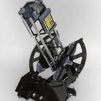 O Ultrascope, o super telescópio portátil criado em impressora 3D