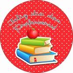 15 de Outubro Dia dos Professores – Cartões e Mensagens