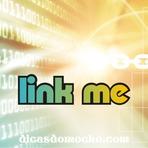 Gerador de Código de Banners com Caixa Link Me