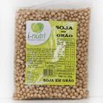 Soja em grãos e seus benefícios
