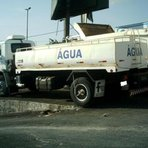 Seca: Está faltando água até para caminhão-pipa em Belo Horizonte e região