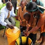O surto de ebola