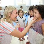 Escolas e Creches Municipais promovem semana especial em comemoração ao Dia das Crianças