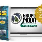 Concursos Públicos - Apostila Preparatória do INSS 2014 com Curso Online Grátis