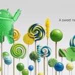 Android 5.0 Lollipop é anunciado oficialmente