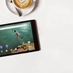Google apresenta novo tablet Nexus 9