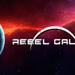Double Damage Games anuncia Rebel Galaxy