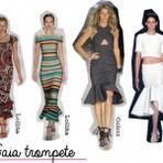 Fique na moda com lindos e modernos conjuntos cropped modelos 2015