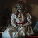 Estranhos acontecimentos durante as filmagens de Annabelle