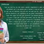 Mensagem do Prefeito Marcel Curió a todos os professores