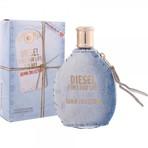 Diversos - Perfume Diesel tem embalagem incomum