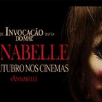 Filme: Annabelle