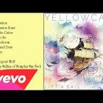 Yellowcard libera audição do álbum Lift A Sail