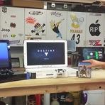 Criador do Xbox One portátil criar uma versão para o PS4