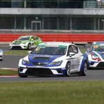 Seat Leon Eurocup: Rodada 3 em Silverstone