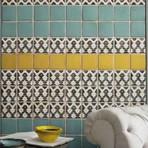 Mix and Match: formas originais para decorar com azulejos