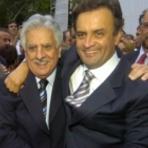 Tal pai, tal filho? Pai de Aécio Neves recebeu dinheiro da CIA para apoiar golpe de 1964