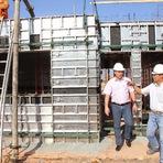 Notícias locais - Registro-SP inicia construção de mais 800 casas no Jardim Agrochá