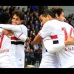 Huachipato 2 x 3 São Paulo – GOLS – Copa Sul Americana 2014