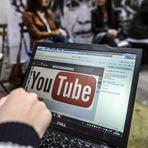 Relatório de vídeos do YouTube no Facebook estão ficando mais raro