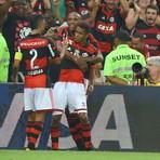 Os gols de Flamengo 1 x 0 América-RN – Copa do Brasil 2014 – 15/10/2014  HD