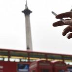 Comportamento - Proibição do fumo em locais públicos