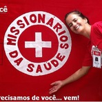 Religião - Ação Social em Saúde - 16/10/14 - sábado - Pavuna - Grupo MISSIONÁRIOS DA SAÚDE
