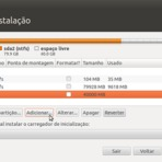 Tutoriais - Instalação do Ubuntu