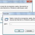 Softwares - 4 comandos do Windows que você provavelmente não conhecia