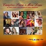 Downloads Legais - CD Canções Para o Meu Deus