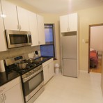 Apartamento de 1 quarto no segundo andar Manhattan Midtown