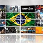 Ubisoft é novo canal de marca líder em inscritos no YouTube no Brasil