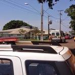 UPA em Foz é interditado por suspeita de ebola! Obrigado governo pelo controle rigoroso e por proteger a população!