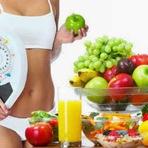 Saúde - Alimentos para emagrecer