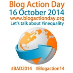 Blogosfera - #BAD2014: Desigualdade Racial, Gênero e Social.