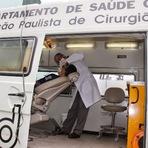Saúde - Campanha de Prevenção do Câncer Bucal realiza 400 exames em Registro-SP