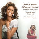 Wallpaper Whitney Houston para Desktop – Radio Online Net