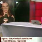 GloboNews demite um dos seus apresentadores! Querem acabar com os gafes
