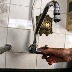 Sinal dos Tempos: Falta d'água atinge 13,7 milhões de pessoas em 68 municípios de São Paulo