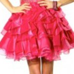Modelo de vestido moderno para 15 anos, elas vao adorar