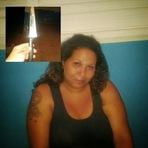 Violência - Homem é esfaqueado pela esposa após descobrir traição em Caraúbas