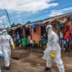 Como evitar ser infectado com o vírus Ebola