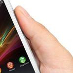 Smartphones Xperia, qual comprar?
