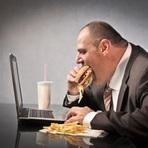 Saúde - Quanto mais horas trabalhamos, mais engordamos
