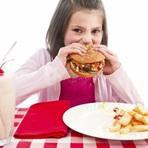 Saúde - Como proteger as crianças do excesso de sódio