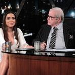 Cantora Anitta Confirma no Programa do Jô que Está Namorando