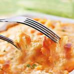 Culinária - Receita de macarronada gratinada especial