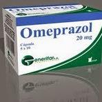 Saúde - Superdosagem de Omeprazol pode causar anemia ou até mesmo demência