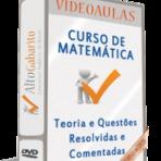 CURSO DE MATEMÁTICA EM VIDEOAULAS
